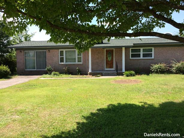 Fayetteville NC 4Br Brick House Rental Northampton
