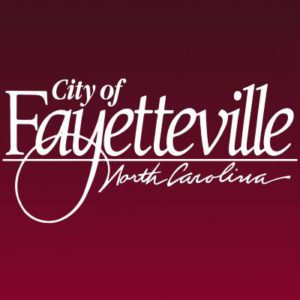 City of Fayetteville North Carolina